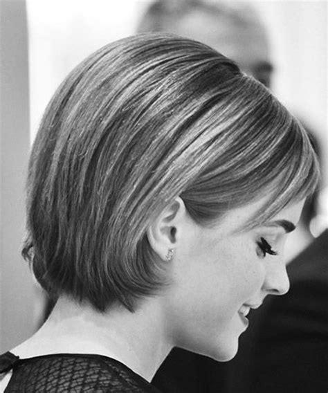 emma watson short hair bob emma watson short bob hairstyle http loveemmawatson