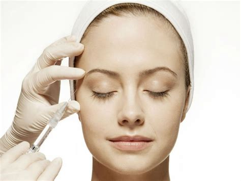 Botox Also Search For Botox Vs Fillers Here S Everything You Need To