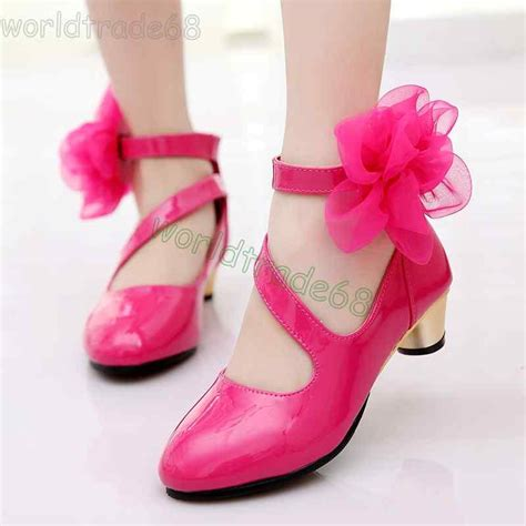 children high heels brand new children s shoes fall 2015 the tide small