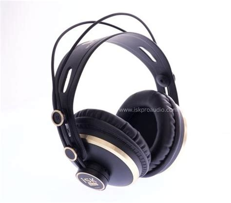 Headphone Isk isk pro audio isk pro audio