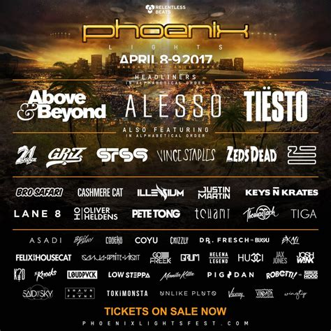 lights of the world 2017 phoenix five acts you should see at phoenix lights 2017 edm bangers