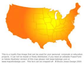 usa map no color maps usa map no color