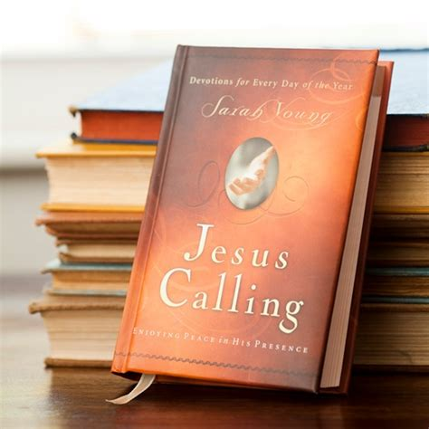 when god calls the devotions from valley books win a copy of jesus calling by