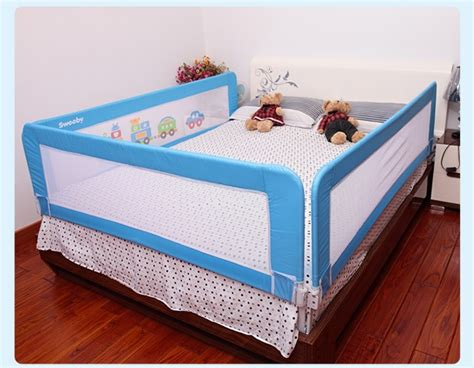 safe toddler bed 120cm product size 16cm embedded size sweeby brand