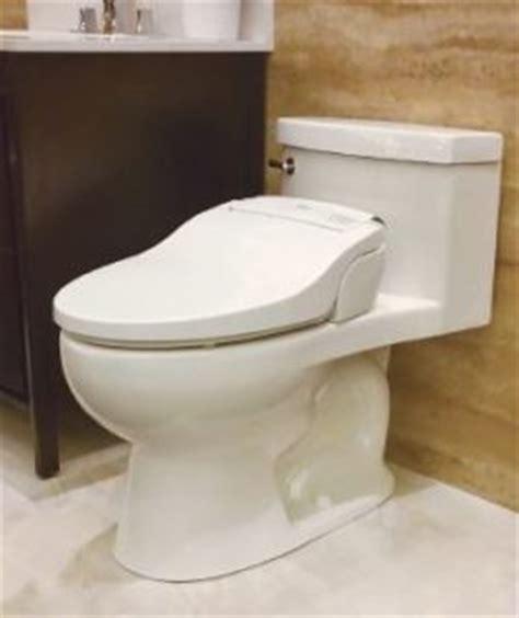 Bidet For Existing Toilet Bidet Seat Converts Existing Toilet Into A Bidet Retrofit