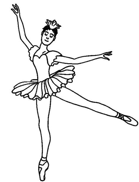 ballerina tutu coloring page ballet tutu coloring page coloring pages