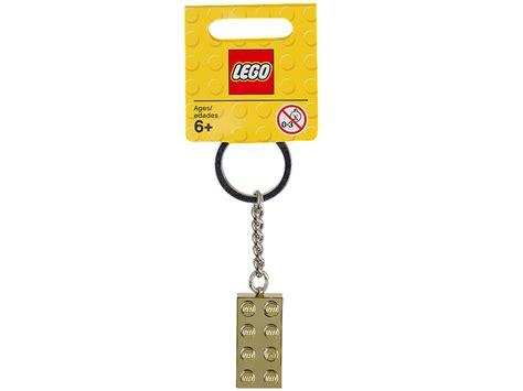 Sale Lego Keychain Gold 850808 Bds233 850808 gold 2 x 4 stud key chain brickipedia fandom powered by wikia