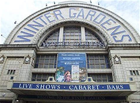 winter gardens blackpool box office blackpool opera house concerts gigs