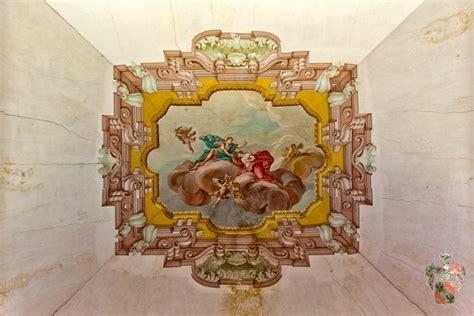 soffitto decorato villa veneta a verona pagina 2
