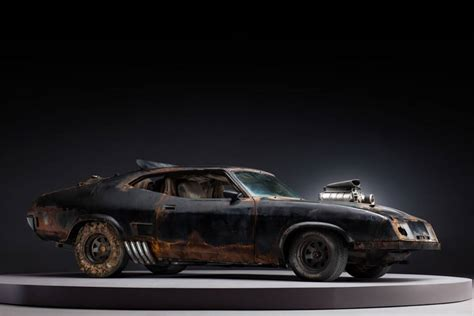 Mad Max Auto by The Cars Of Mad Max Fury Road By Platt