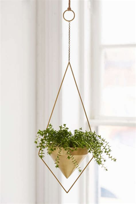 Deal Of The Day Whimsical Hanging Planter Just 30 Indoor Hanging Planters