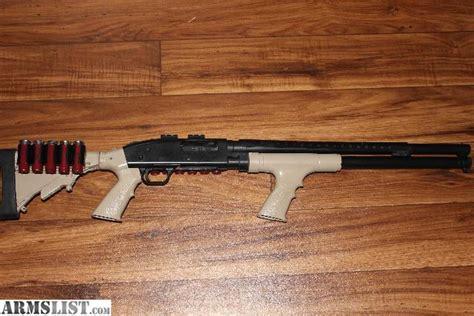 armslist for sale mossberg 500 home defense 12g