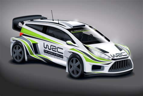 Calendã Tst 2017 New Regulations Coming For The 2017 World Rally Car