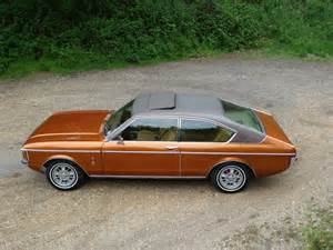 featured cars ford granada 1975 ford granada mk1