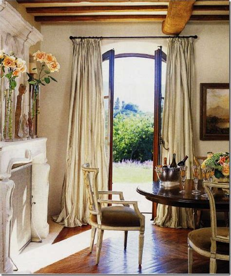 Luxury Dining Room Drapes 211 Best Images About Dining Rooms Breakfast Areas On
