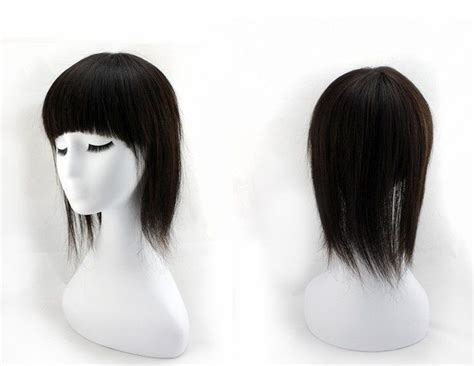 hair pieces for black women with thin hair on top 8 best women s human hair wiglets and hairpieces for