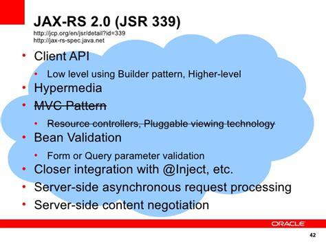 builder pattern java validation restful web services using jax rs