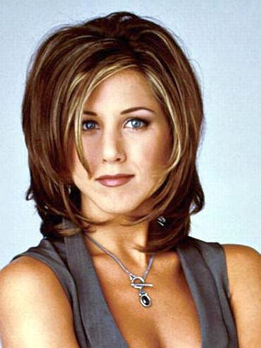 how to style the rachel haircut hair on the brain 187 most requested celebrity hairstyles