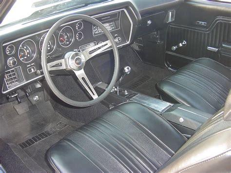 Chevelle Interior 1970 chevrolet chevelle interior pictures cargurus