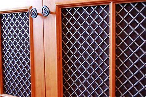 Speaker Cloth Cabinet Doors 31 Best Images About Speaker Mesh On