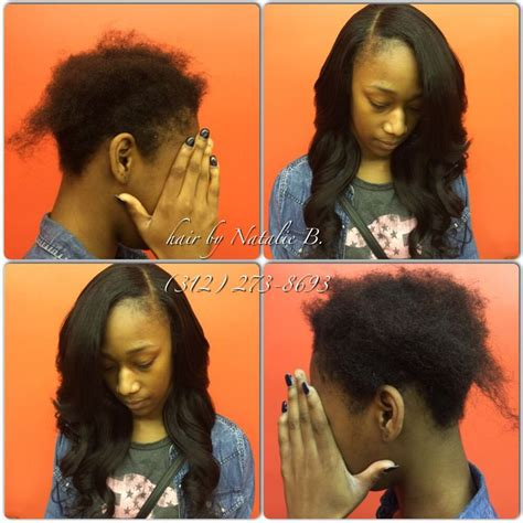 circle weave hair styles 22 best before and after sew ins images on pinterest