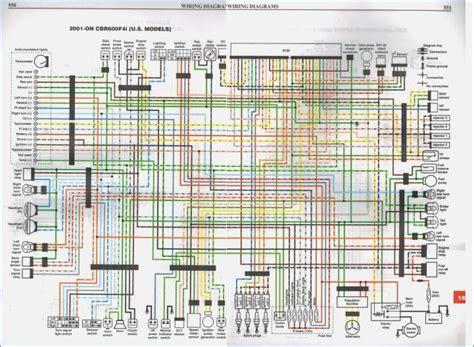 2009 cbr600rr wiring diagram crf250r wiring diagram wiring