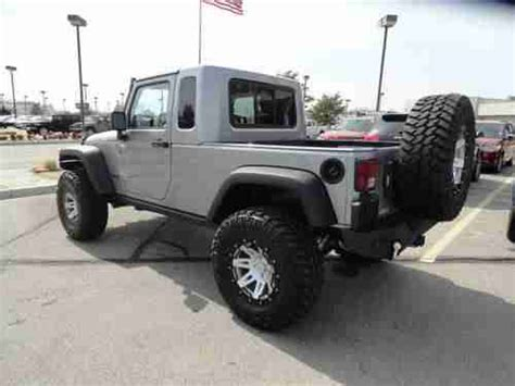 Jeep Jk8 For Sale Purchase New 2013 Jeep Wrangler Unlimited Rubicon Jk8