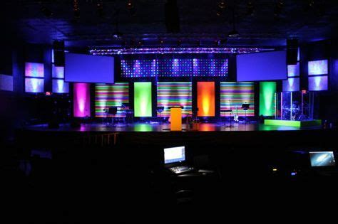 color wars ideas 26 best stage design ideas images on