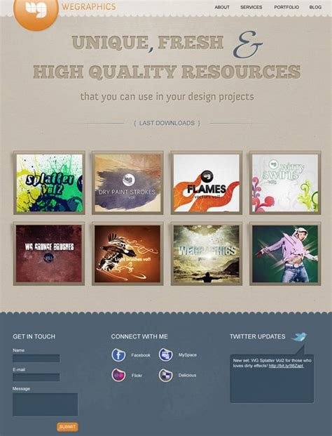 website design tutorial photoshop pdf create website layout in photoshop 50 step by step tutorials