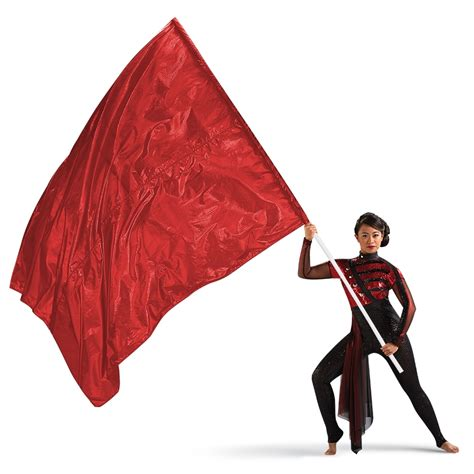 color guard flag in stock color guard budget flag