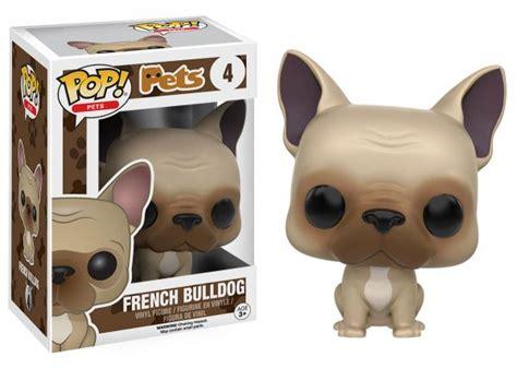Funko Pets Gray Bulldog 11253 pop pets bulldog vinyl figure by funko kirin hobby