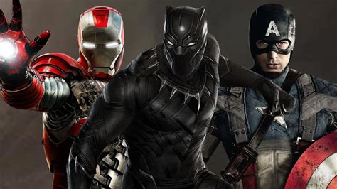 film marvel in dvd how marvel s black panther can change the movies