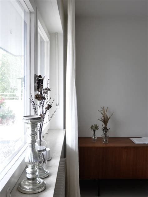 Herbstdeko Fenster Schnell by Meine Schlichte Herbstdeko Und 2 Schnelle Bastelideen F 252 R