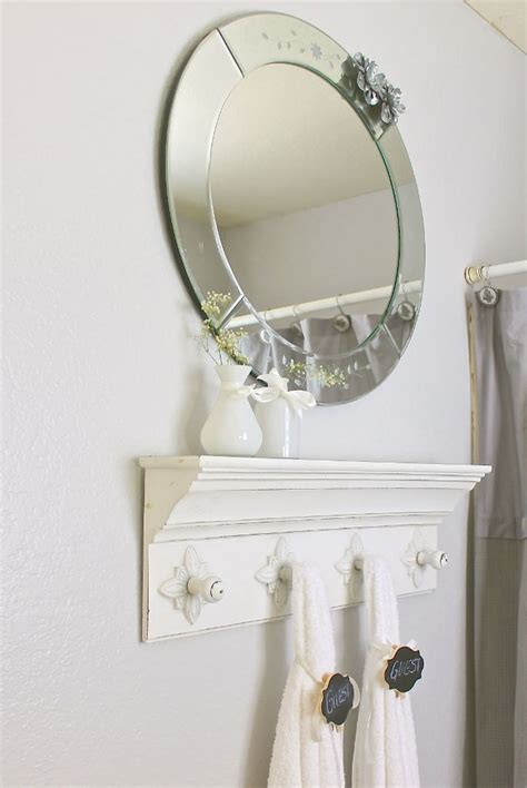 unusual bathroom mirrors 20 unique bathroom mirror designs for your home