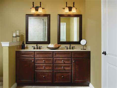 aristokraft wentworth vanity cabinets traditional