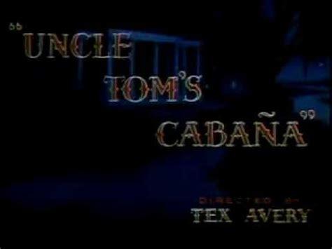 tom s cabana 1947 original titles recreation