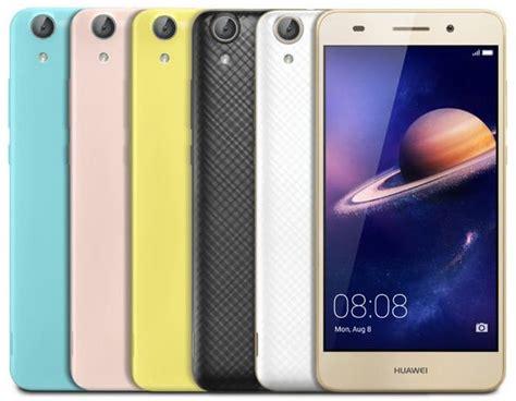 New Hp Huawei Y6 Deere harga huawei y6 ii terbaru dan spesifikasi lengkap 2018