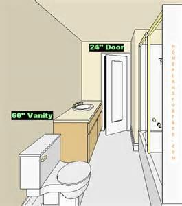 8 X 12 Bathroom Floor Plans Master Bathroom Floor Plans 8x12 Bathroom Home Plans Ideas