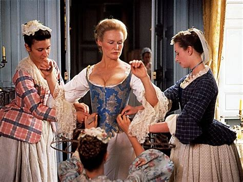 film cina dangerous liaisons glenn close in dangerous liaisons les liaisons
