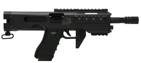 Barracks Airsoft Just Tactical Mount For Glock acm glock 17 hr kit w folding stock popular airsoft