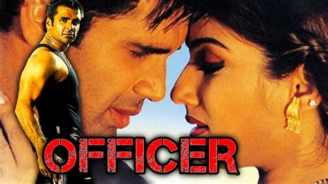 biography of mohra movie officer 2001 full hindi movie sunil shetty raveena