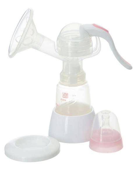 Unimom Mezzo Manual Breast Pumppompa Asi Manualbreastpump unimom mezzo manual breast bungaasi
