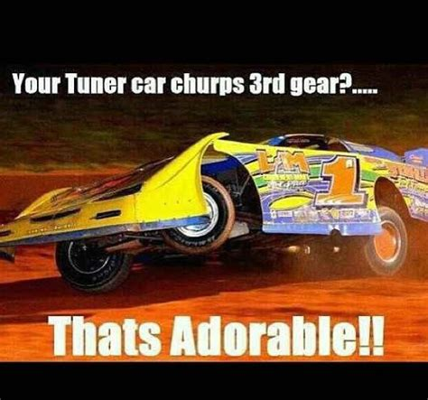 Dirt Racing Memes - rating