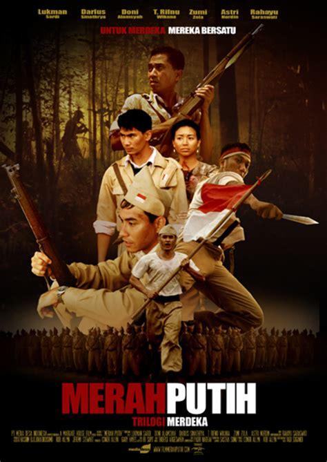 Revisi Film Merah Putih | terang kata
