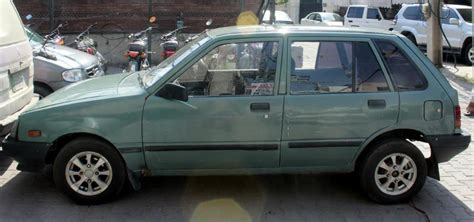 Suzuki Used Car For Sale Used Suzuki Khyber 1995 Car For Sale Price In Lahore