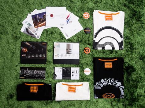 Ondigo Hd720 Earphone New ondigo branding by leroy hasim 187 retail design