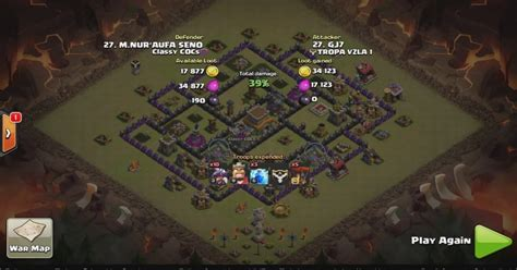 clash of clans best th 8 trophyclan war base th8 4 best town hall 8 th8 trophy war base setup 3 defense