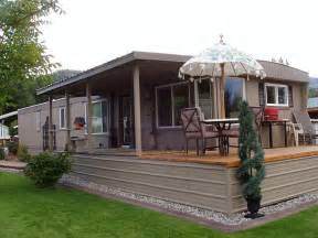 mobile homes the best mobile home remodel