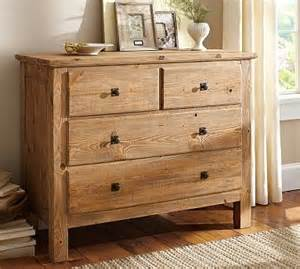 wood dresser wax pine finish traditional by