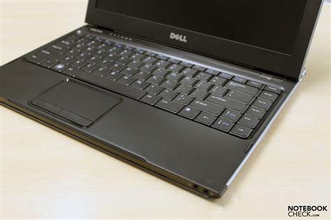 Dell Vostro V13 on dell vostro v13 notebook notebookcheck net reviews